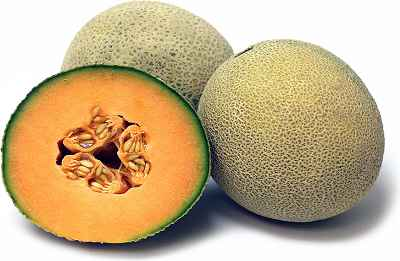 7 Best Benefits of Cantaloupe