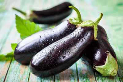 10 Advantages of Eggplant