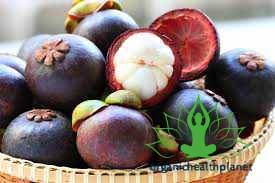 12 Advantages of Mangosteen
