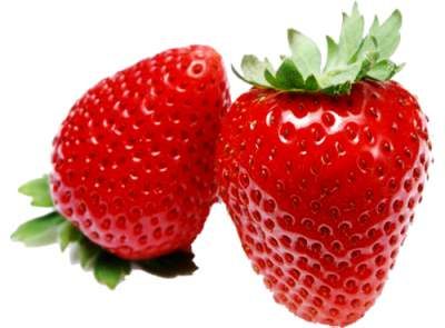 5 Best Benefits of Strawberries