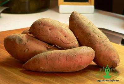 11 Interesting facts about Sweet Potatoes