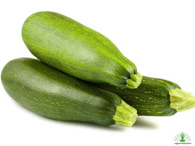 5 Healthy Advantages of Zucchini