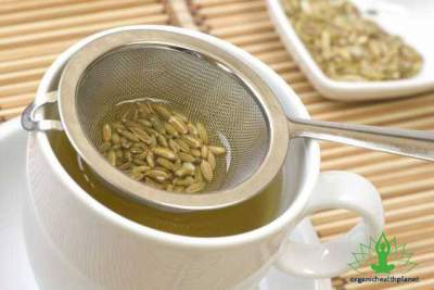 15 ways in which fennel tea is beneficial for you