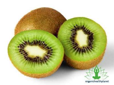 11 Benefits of Kiwi Fruit